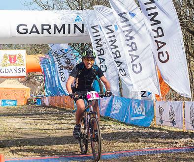 Garmin MTB Series Gdańsk 2019