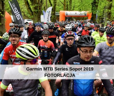 Garmin MTB Series Gdańsk 2019 FOTORLACJA