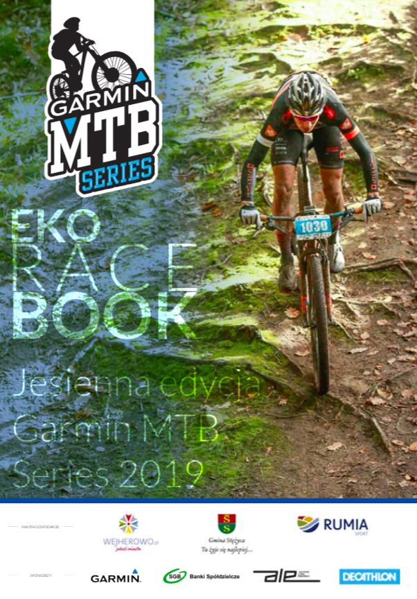 Racebook GMS 2019