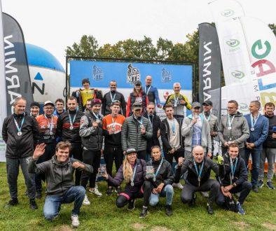 Garmin MTB Series Elbląg 2021 wielki finał zawodów!